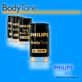 Philips BodyTone Starter 25-100W