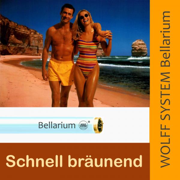 Bellarium Life Sun HO 100W / 188cm