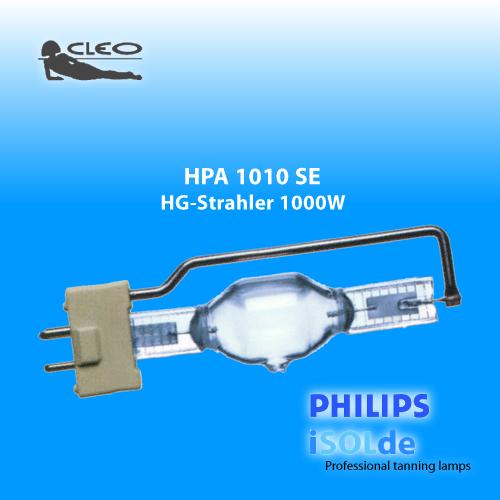 CLEO HPA 1010 SE FX