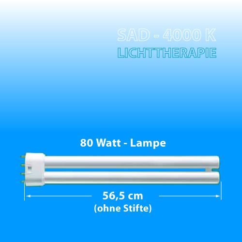 KLD-L 80W SAD