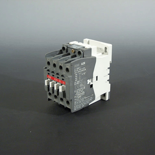 Schütz ABB A26-30-10 11 kW