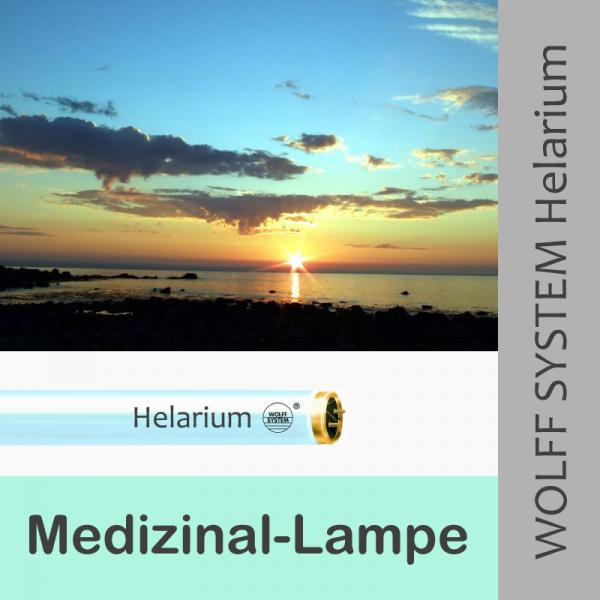 WOLFF SYSTEM Helarium 100W