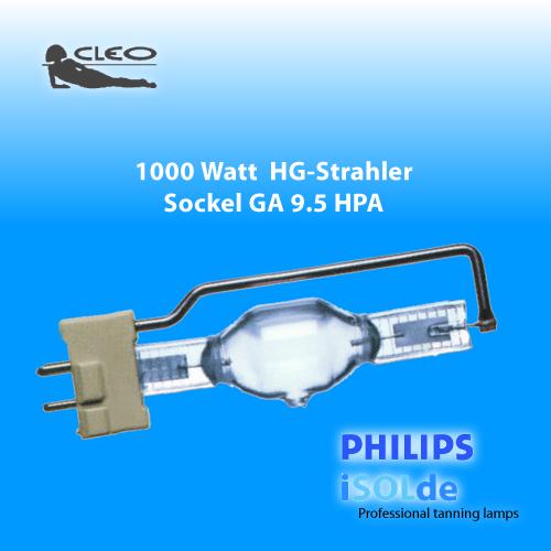 CLEO HPA 1040 SE FX