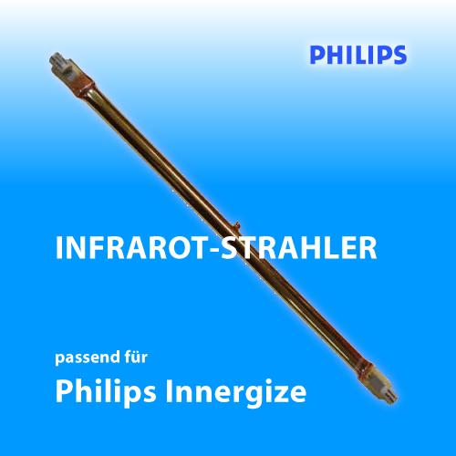 Philips IR-Strahler 15040R für Innergize