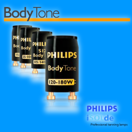 Philips BodyTone Starter 120-180W