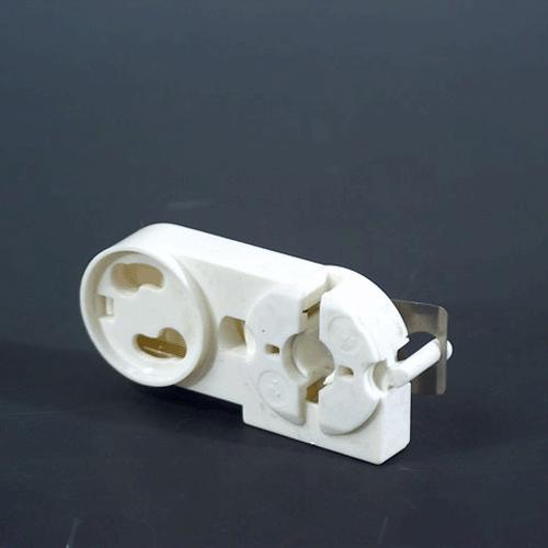 Fassung G 13 Universal mit Starterhalterung und Feder