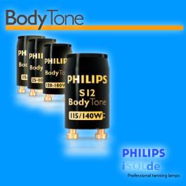 Philips BodyTone Starter S12 (25-140W)