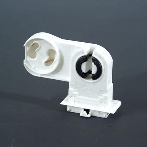 Fassung G13 mit Starterhalterung (Aufbaufassung 11594)