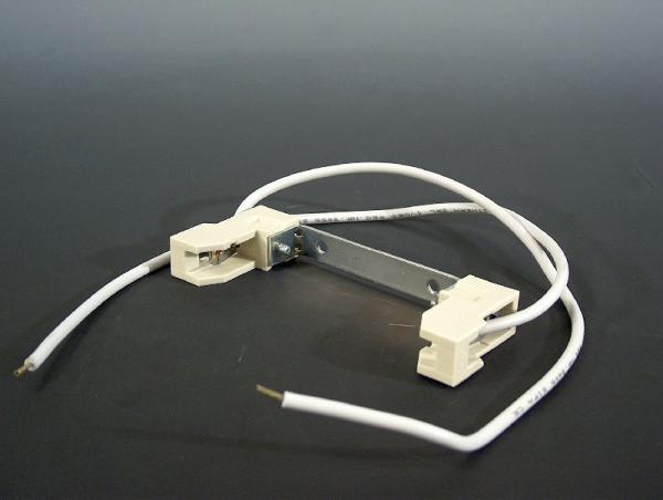 Fassung R7s für HG-Strahler 104-106mm