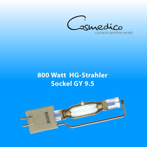 Cosmedico N 800 GY 9.5