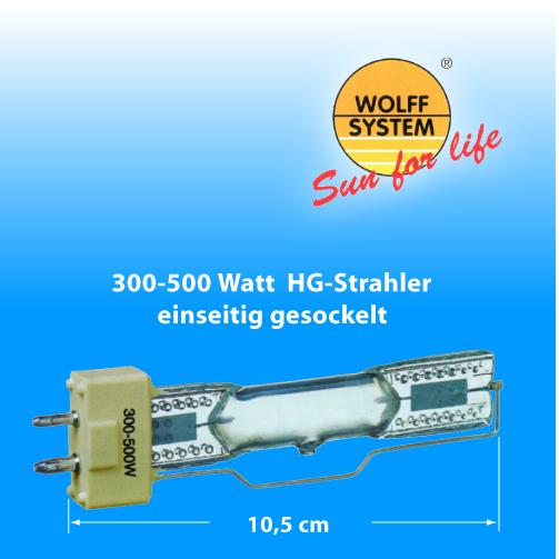 SUPERCRYSTAL HI-TEC 300-500W SE