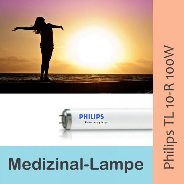 Philips TL01 100W - 311nm