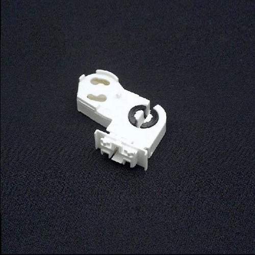 Fassung G13 für T8-Lampen, mit Starterhalterung (2215)