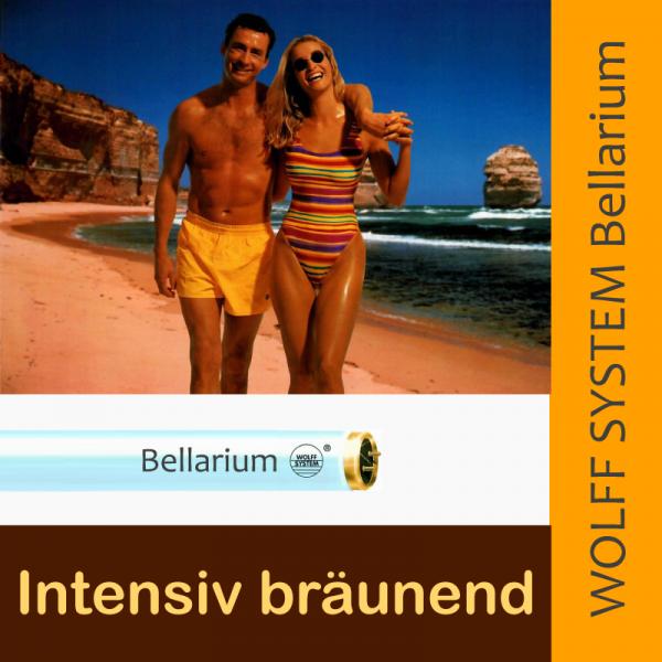 BELLARIUM X'TREME Ultralux R 120W / 190cm